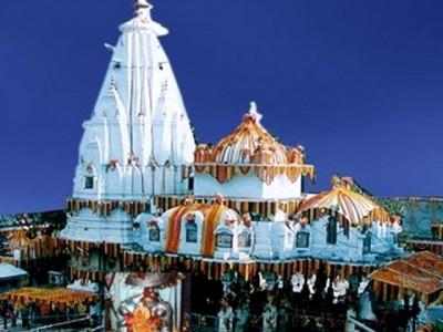 Pligirmage Devi Darshan Tour Package  With Yatra