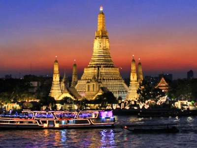 Explore Thailand Travel Package from Kesari Tours