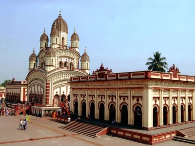 Kolkata and Gangasagar Tour Package by Yatra