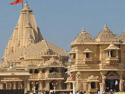 Gujarat Temple Tour Package By Travel XP