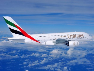 Get Rs 30, 000 Off On Emirates Airline From Musafir