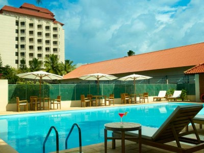 Winter Offer Family Getaways In Gateway Hotel Marine Drive Ernakulam From Taj Hotels