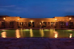Winter Offer Family Getaway In Gateway Hotel Rawalkot Jaisalmer