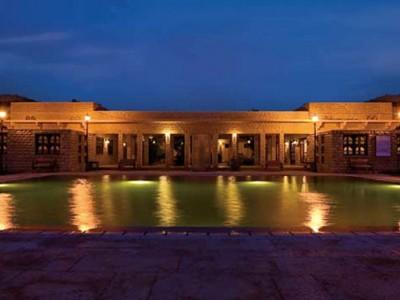 Winter Offer Family Getaway In Gateway Hotel Rawalkot Jaisalmer