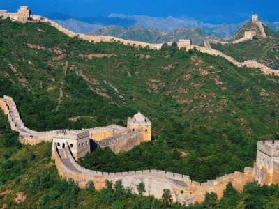 China Tour Package with D Pauls