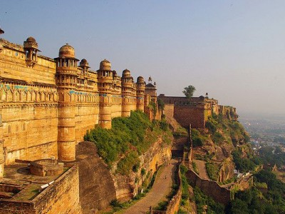 Classic Madhya Pradesh Tour Package With Cox And Kings