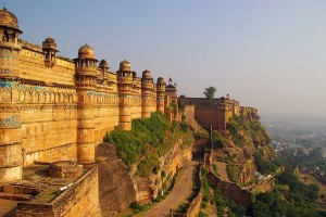Explore Heritage & Culture Of Madhya Pradesh With Thomas Cook