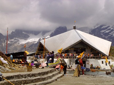 Hemkunt Sahib Yatra Package From Paras Holidays