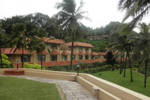 Goibibo Vivanta By Taj Fort Aguada Goa Package