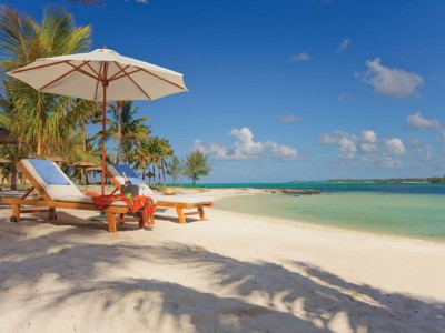 6 Nights Le Grand Blue Hotel Mauritius Tour Package By Aeronet Holidays