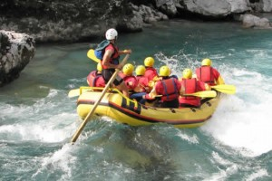 Indus Valley River Rafting Tour Package With TSI Holidays