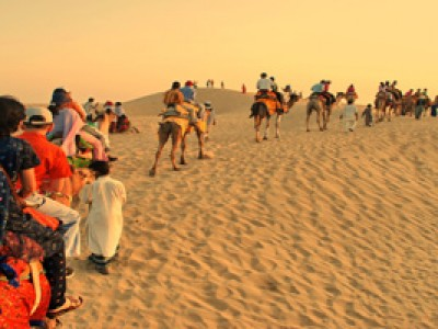 Marwar with Thar Desert Holiday Package