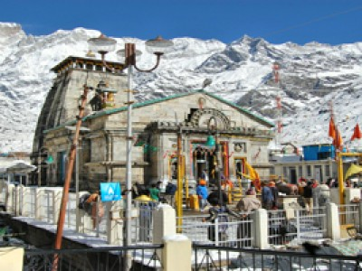"Char Dham Yatra Package by ""Southern Travels"""