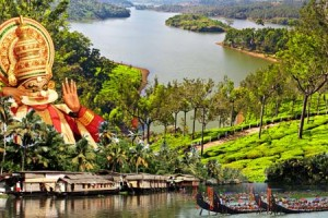 Memorable Kerala Tour Package With SOTC