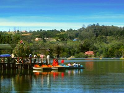 Explore Beautiful Tamil Nadu Tour Package By Yatra