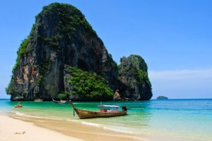 Beautiful Thailand Tour Package