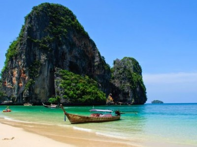 Beautiful Thailand Tour Package by Cox & Kings