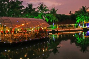 Romantic Kerala Honeymoon Package From Kesari