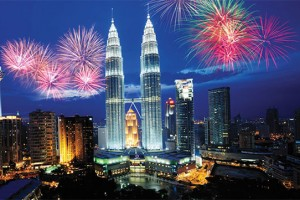 Explore Penang & Kuala Lumpur Tour Package