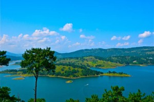 Honeymoon Special Shillong with Guwahati Tour Package By Thomas Cook