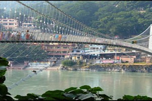Uttarakhand Delight – Rishikesh Tour Package