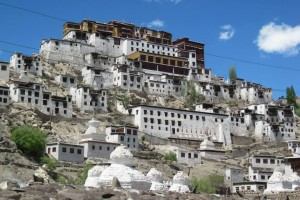 High Drive Ladakh Tour Package With Travel XP