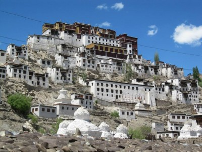 Amazing Leh Tour Package By Pack N GO Holidays