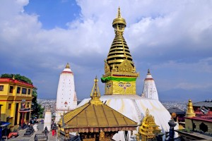 Nepal With Kathmandu & Pokhara Package