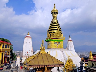 Discover Nepal With Kathmandu & Pokhara Package From Make My Trip