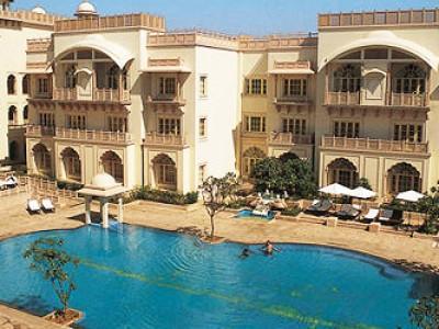 Winter Offer Romantic Rendezvous In Vivanta By Taj Hari Mahal Jodhpur From Taj Hotels