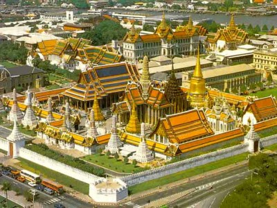 Amazing Thailand Tour Package With IRCTC Tourism