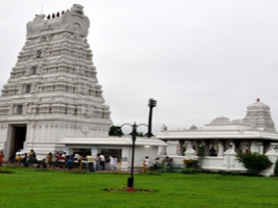 Horsley Hills &Tirupati Tour Packages with Happy Travworld