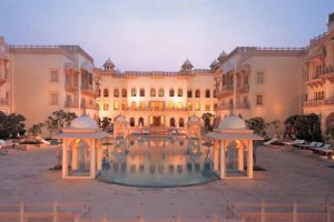 Winter Offer Family Getaway In Vivanta By Taj Hari Mahal Jodhpur From Taj Hotels
