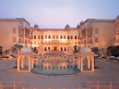 Winter Offer Family Getaway In Vivanta By Taj Hari Mahal Jodhpur From Taj Hotels