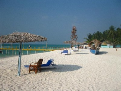 Incredible Lakshadweep Tour Package by Indian Holidays