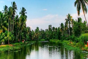 Amazing Kerala For Autumn To Spring Package By Goibibo