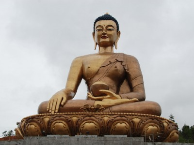 Explore Bhutan Tour 8 Days Package By Kesari