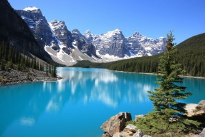 Canadian Rockies with Alaska Cruise Tour Package By Paras Holidays