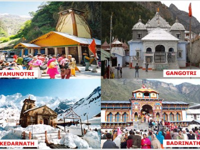 Deluxe Chardham Yatra Package 2015 By Chardham Packages