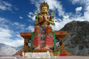 Magical Ladakh Tour Package by Thomas Cook