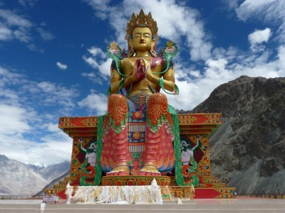Magical Ladakh Tour Package by ThomasCook