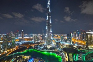 Dazzling Dubai Tour Package By Jetair Tours