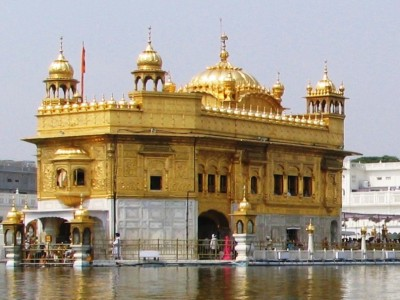 Sikh Pilgrimage Tour Package By Indian Holidays