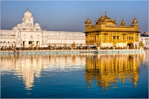 Amritsar, Dharamshala With Krukshetra Tour Package
