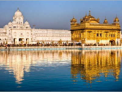 Amritsar, Dharamshala & Kurukshetra Tour Package By Kesari