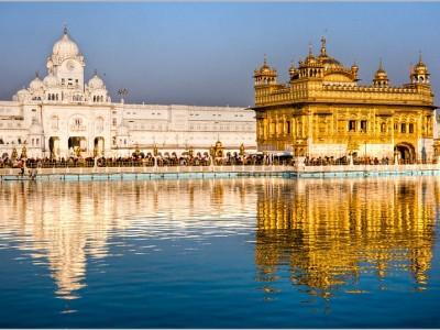 Marigold Special Amritsar Dharamshala & Kurukshetra Tour Package By Kesari