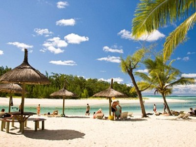 Mauritius Group Tour Package By Kesari