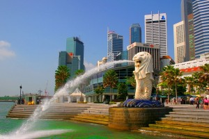 "Explore Singapore with Royal Caribbean Cruise Tour Package by ""MakeMyTrip"""