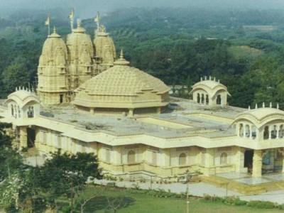Gujarat Tour 7 Days Package By Via