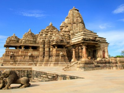 Khajuraho Dance Festival with Wildlife Tour Package By Indian Holidays